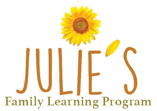 Julie's Family Learning Program